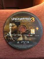 Uncharted 3 Drake's Deception (Game of the Year Edition)