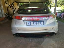 Honda Civic Vtec 1.8