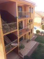 Ample 3 bedroom 2 baths apartment in Kisaasi at 1.2m