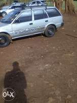 Quick sale Toyota 96 station wagon 210k