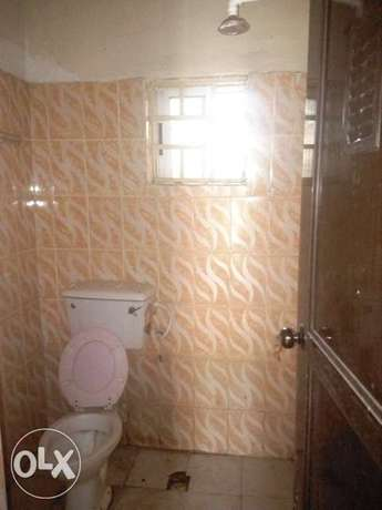 Self contained room to let at Cornershop by Carwash FHA Lugbe Lugbe - image 2