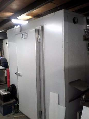 Freezer/Cold rooms ex factory - excellent condition!! Brackenfell - image 3