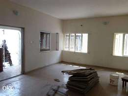 Newly renovated spacious 3 bedroom flat is for rent In Gbagada Phase 2
