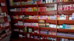 Pharmacy /chemist on offer /sale in Rongai town center