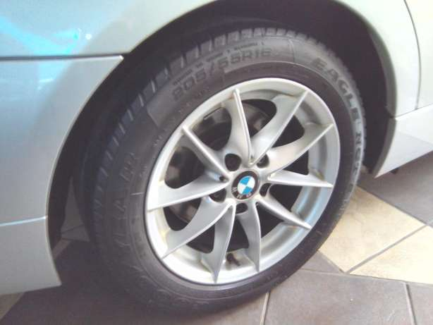 2011 BMW 3 Series 320i Start (e90) Rustenburg - image 7