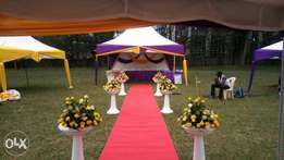 Jandal creations is an event organising company based in Nairobi kenya