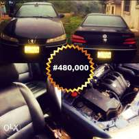 Strong Brand New Engine Peugeot 406
