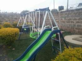 Ex Usa swingset for sale