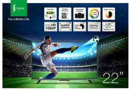22 inches Syinix Digital tv on offer