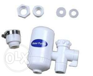"Hi-Tech Ceramic Cartridge Water Purifier Filter ""فلتر"""