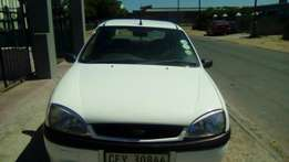 2003/4 Ford icon