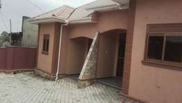 Concrete double for rent in Butabika at 350k