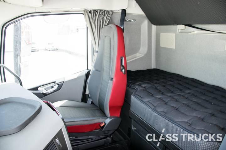 Volvo FH13 540 4x2 XL Euro 6 RETARDER, I-Park-cool, Si - 2017 - image 8
