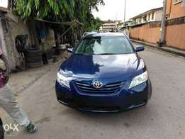 Toks Tincan cleared 07 V6 camry for N2.6m
