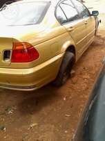 Bmw e46 spares for sale body parts and interior