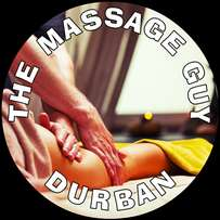 The Massage Guy - Durban - Professional Massage Therapy for Women