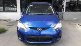 Very clean Mazda Demio on sale