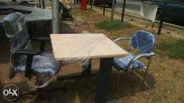 Durable Swiss made office furniture