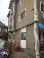 Lovely two bedroom flat at Alagbole Ojodu Berger