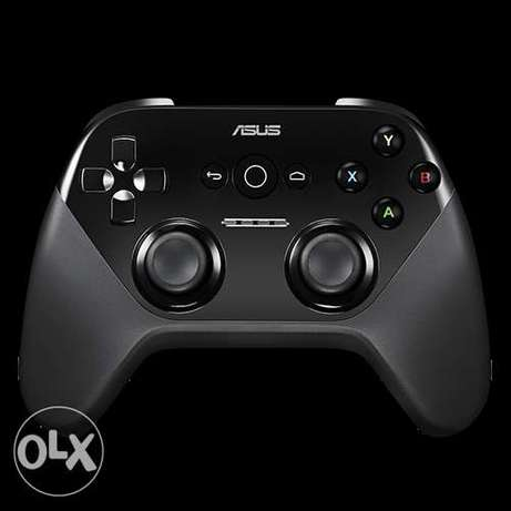 Asus Wireless/Bluetooth gaming controller