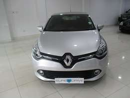 2013 Renault Clio turbo for sale