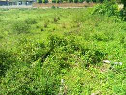 An acre of prime land in Butabika for sale