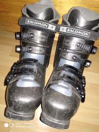 Buty narciarskie Salomon 42 (BM28) Kielce • OLX.pl
