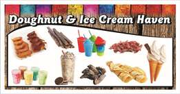 Popular Biltong & Ice Cream Food Stall - Don't MISS OUT!!