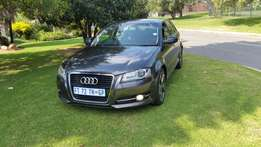 2013 Audi A3 Sportback 1.8 TFSI Attraction for sale