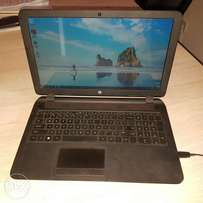 Hp laptop on sale