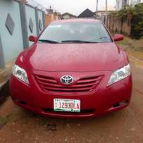 For sale urgently 2008 toyota Camry