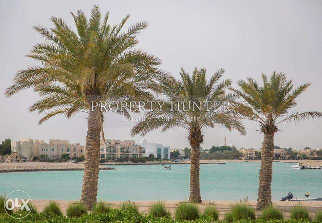Ideally Positioned Land for sale in Lagoon ( Leqtayfa ) الخليج الغربي -  4
