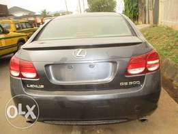 Lexus GS 2006 Model