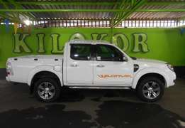 Ford Ranger 3.0 TDCI D/C Wildtrack Stock no: 16468