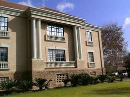 795m² AAA Grade Offices To Let - Sandton CBD