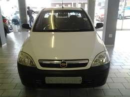 2011 Chevrolet Corsa utility 1.4 for sell R100000