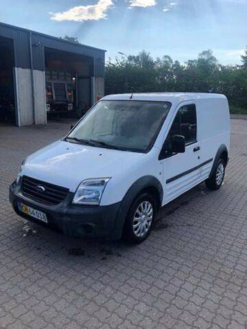 Ford CONNECT 1.8 TDCI 66 KW - 2009