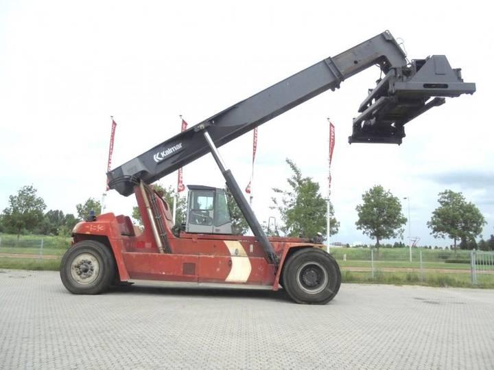 Kalmar DRF450-70C5XS - 2007