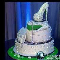 Birthday Cake in Owerri