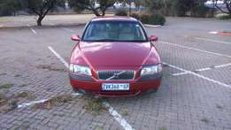 1999 Volvo S80 T6 (2.9 twin turbo - geartronic)