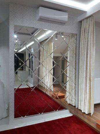 Lustra Na Wymiar Lustro Do łazienki Lustra Fazowane Romby
