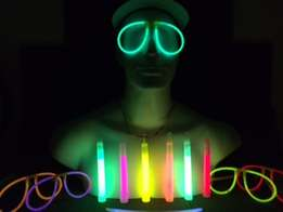 Glow Stick Light for Night Diving; Parties or Events.