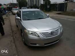 Tokunbo Camry 2008 LE.. Accident free