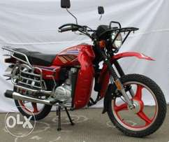 Brand New Nduthi Boda Boda For Sale