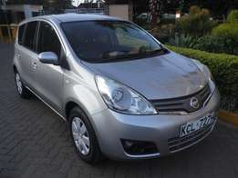 Nissan Note 2010,New Arrival From Japan