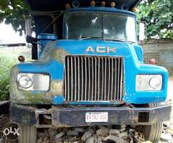 Mack Trucks Nigeria used