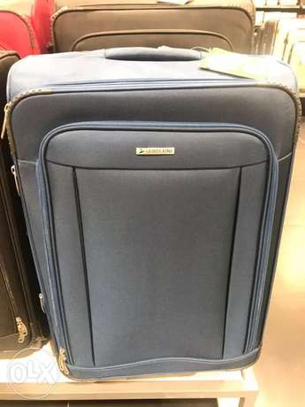 Travel Luggage Swiss at 50% OFF 1