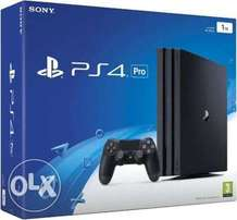 SONY playstation PS4
