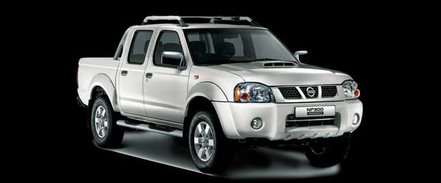 Nissan bakkie wanted Cotswold - image 1