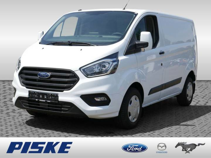 Ford Transit Custom 280 L1 Trend | Klima KAMERA EU6 - 2018